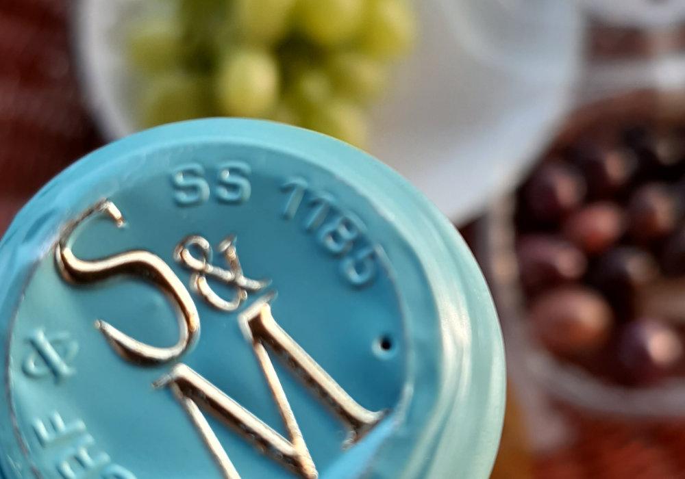 Wijn uit Sardinie van Sella e Mosca