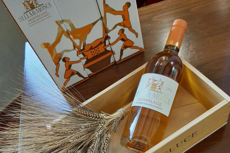 Sella e Mosca wijnen