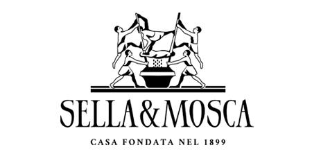 Sella e Mosca wijnen logo