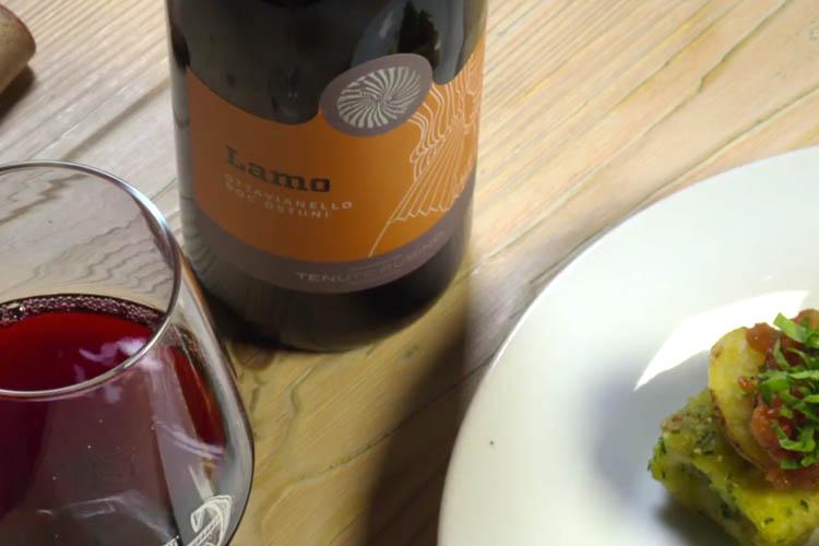 Wijnproeverij bij Tenute Rubino