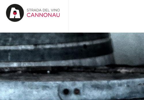 Wijnroute Sardinie Strada del Vino Cannonau